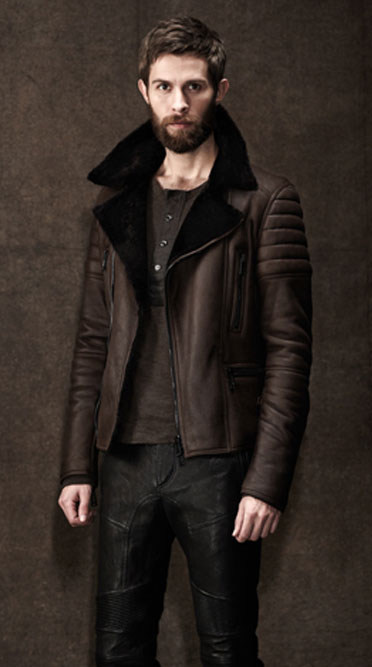 Belstaff Fraser Jacket