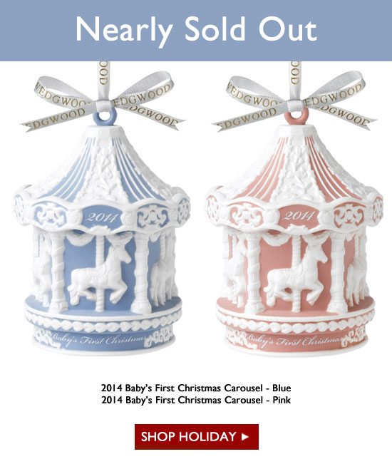 the demand has never been higher for the popular blue and pink babys first christmas ornaments