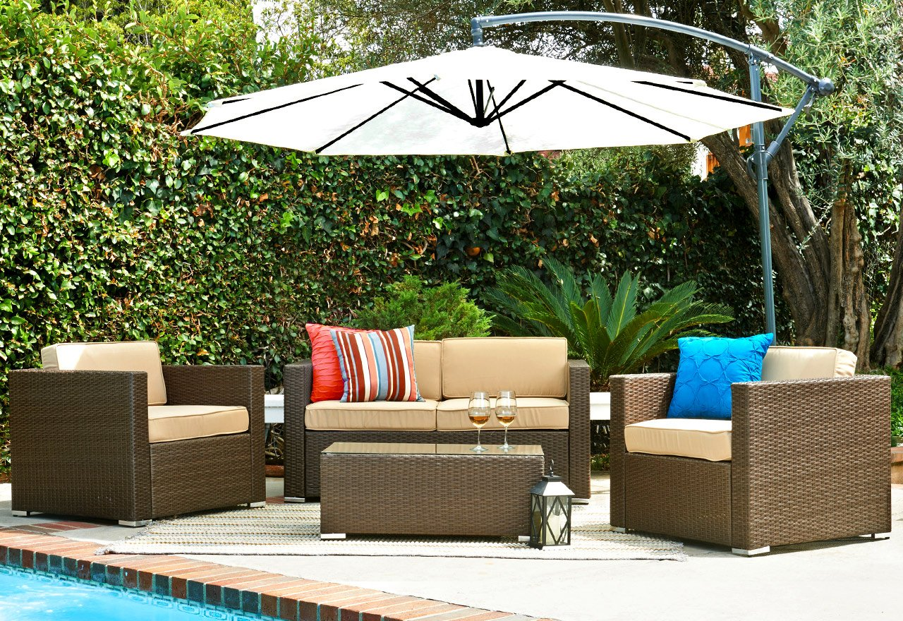 Wayfair: Hooray for Labor Day! Enjoy clearance prices on furniture and more : Milled