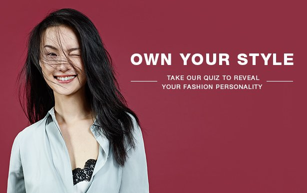 Zalando Ag Which Style Type Are You Take Our Quiz And Find Out Milled