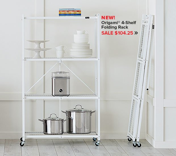 The Container Store New 25 Off Shelf Discovery Milled
