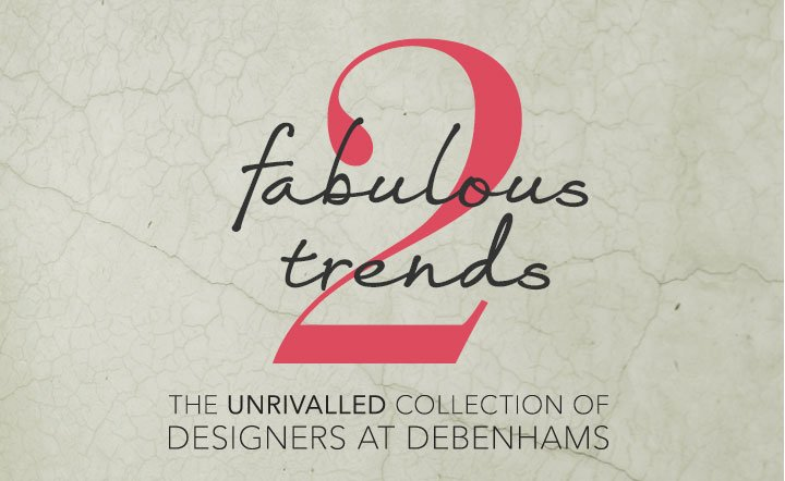 Debenhams: AW14 trends to note Modern Military Winter Greens ...