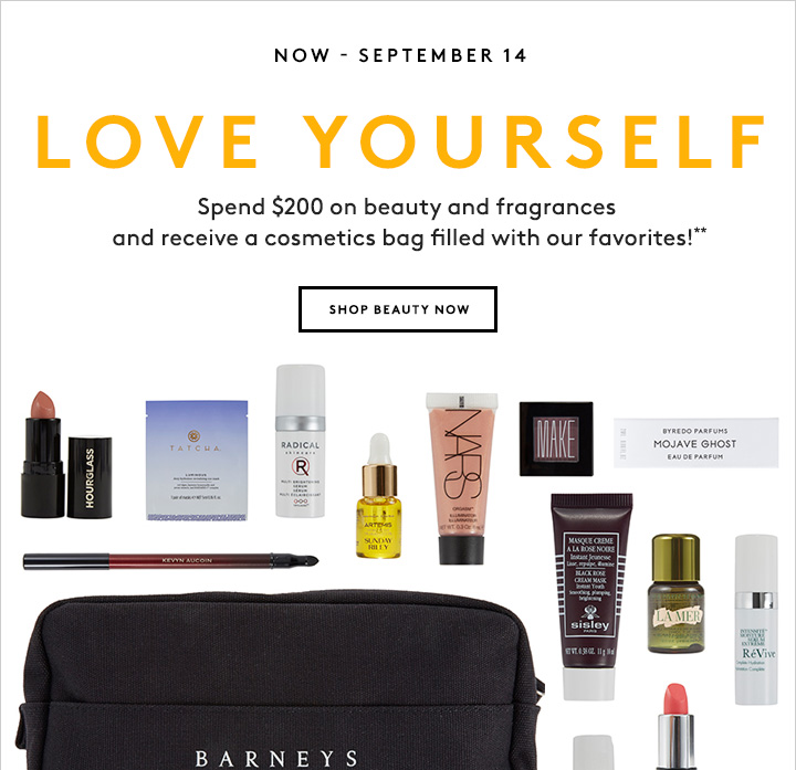 Love Yourself Beautiful Love Yourself Event Valid on