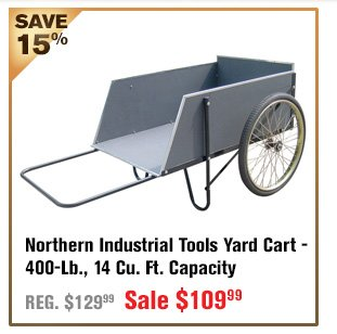 Northerntool Com Fall Clean Up Sale Milled