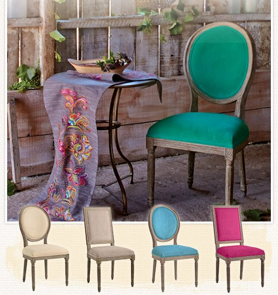 Cost Plus World Market 1 day only 70 off Paige Dining Chair in