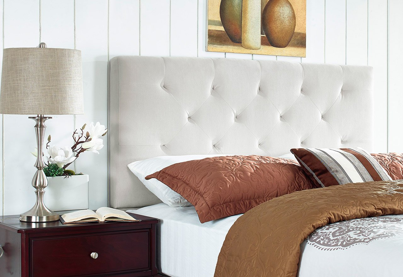 Best Sellers: Headboards