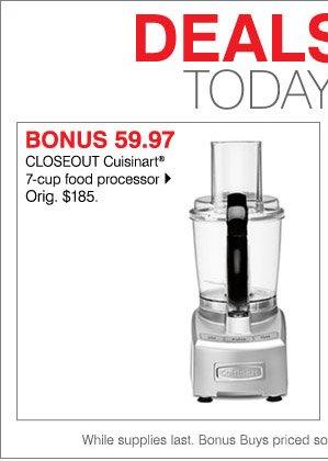 600 blender cuisinart food processor smartpower watt