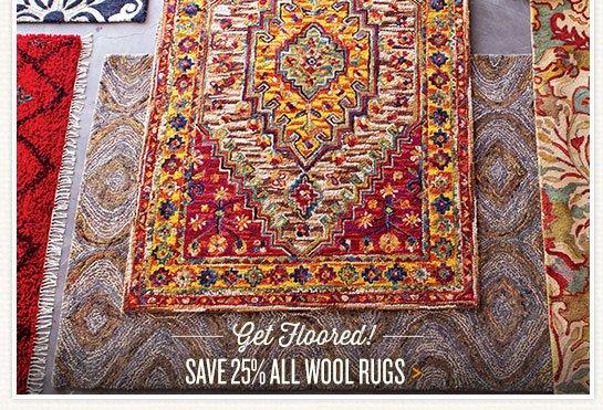 Cost Plus World Market It s Rug Caravan 25% off ALL Wool