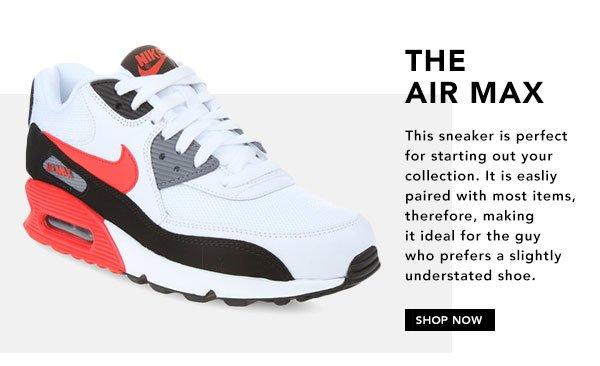 Zando SA: The Sneaker Shop   Nike
