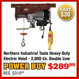 Northerntool Com Everything In This Email Is On Sale