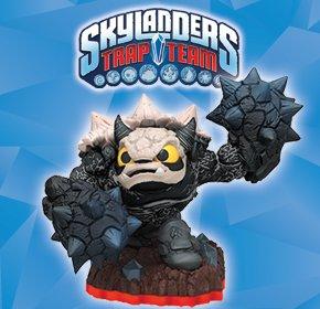 Smyths Toys HQ: Skylanders Trap Team Out Now! | Milled