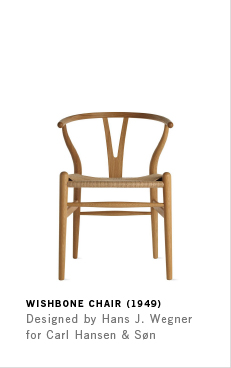 Design within reach semiannual sale authentic classics milled - Wishbone chair canada ...