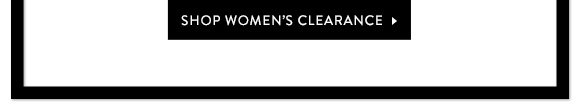 Shop Women's Clearance »