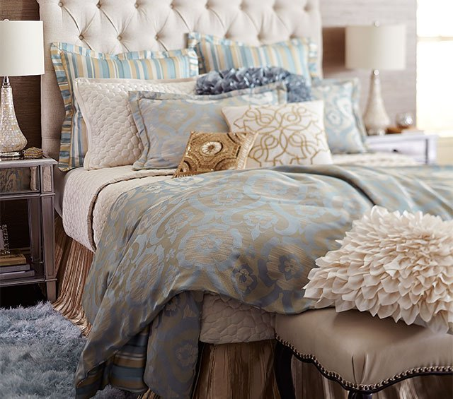 Bedroom Bedding Bedroom Furniture And Room Decor Pier 1 Imports