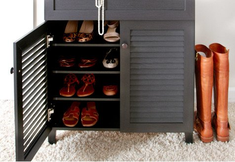 In the Clear: Storage Solutions