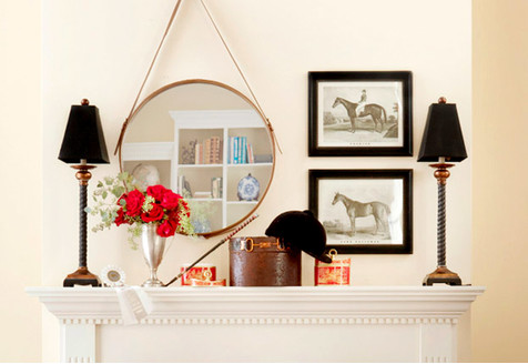 The Stable Shop: Equestrian Accents