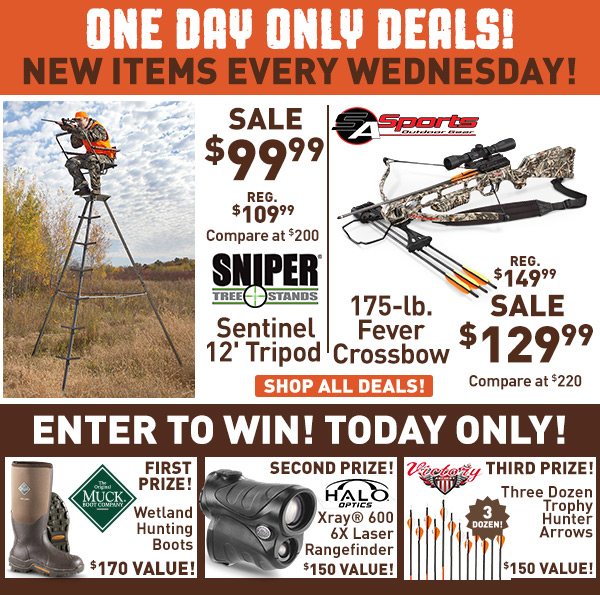 Check every box on the list of what you are looking for in your next hunting crossbow with the Barnett Whitetail Hunter II Crossbow Package. Delivering great performance in the stand or blind, this compact and lightweight crossbow fires arrows up to fps with ft. lbs. of energy.