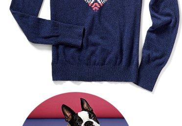 Shop sweaters »