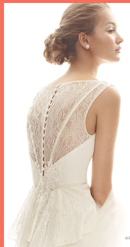 David\'s Bridal: Time to Clean Up - Save up to 70% + $99 Wedding ...
