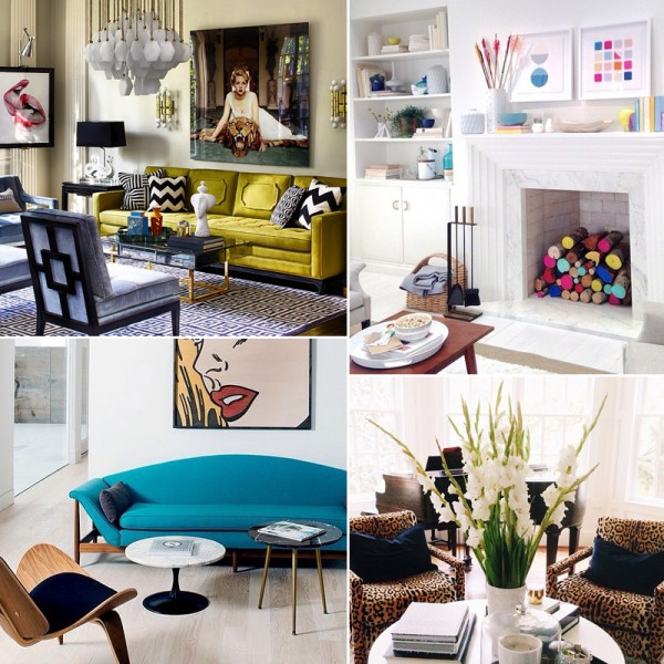 Rachel Zoe: Genius Décor Ideas From Instagram