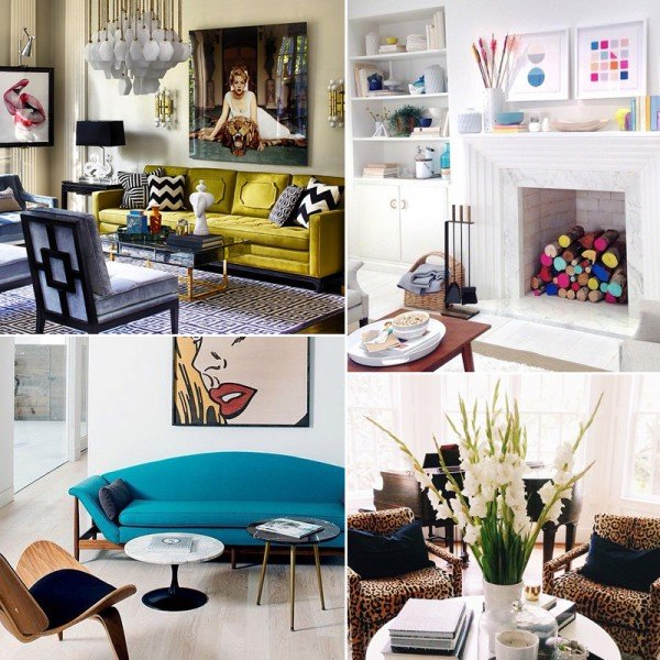 Home Design Ideas Instagram: Rachel Zoe: Genius Décor Ideas From Instagram