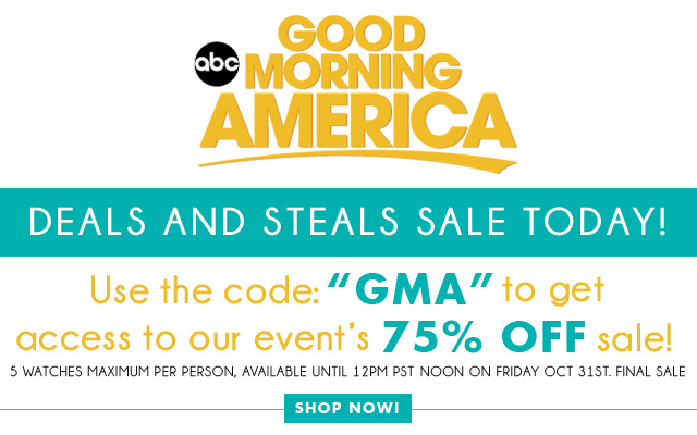 Good Morning America Video Of The Day Today