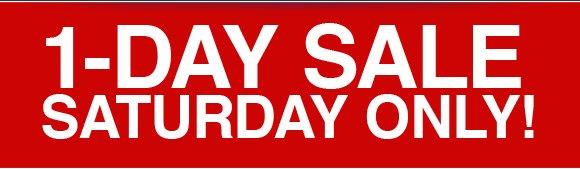 Shopko 1 Day Super Saturday Sale Milled