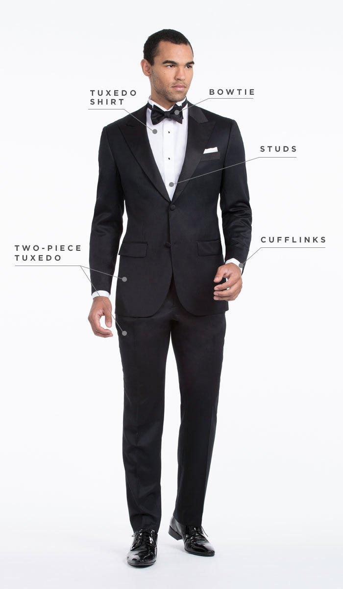 Indochino 499 for a tuxedo shirt cufflinks studs and for Tuxedo shirt no studs