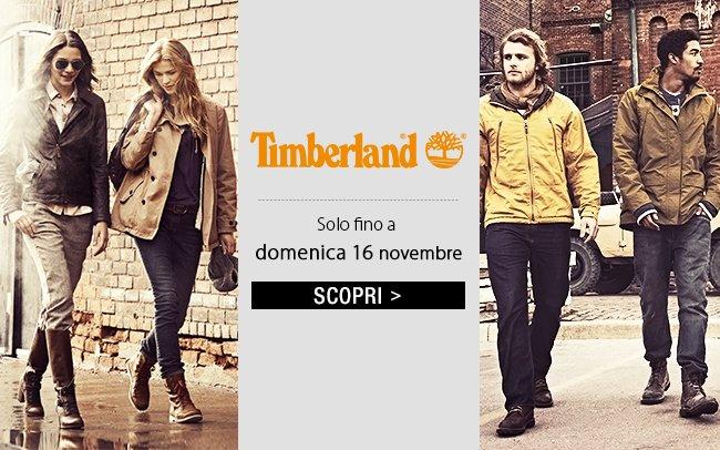 timberland vip