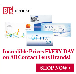 Bj's optical coupons