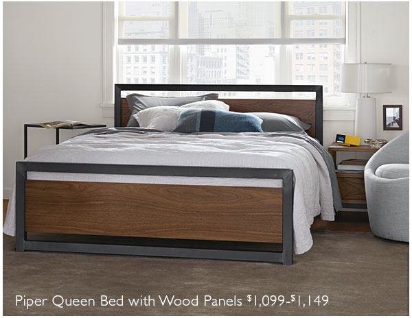 Room Board Beds Starting At 699 Milled