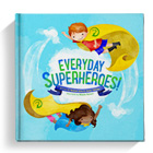 Everyday Superheroes | Natasha Grey