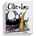 Ollie + Loo | Joni Taylor