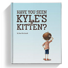 Have you seen Kyle's Kitten? | Sara Hitz Arnold