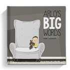 Arlo's Big Words | Adam Leonhardt