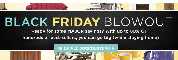 san francisco b0388 4beaa Wayfair: Our Black Friday BLOWOUT is on! Up to 80% OFF best ...