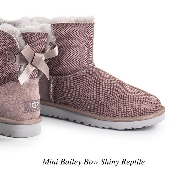 9fa90be077f UGG Australia: Shopping saviors: Exclusive holiday styles at special ...