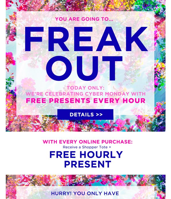 Be budget savvy and enjoy amazing deals, free shipping offers, incredible gifts and more while shopping with Lilly Pulitzer promo code! Check out our latest promo coupons on Lilly Pulitzer promo code before you pay full price. Start taking advantages of Lilly Pulitzer promo code/5(6).
