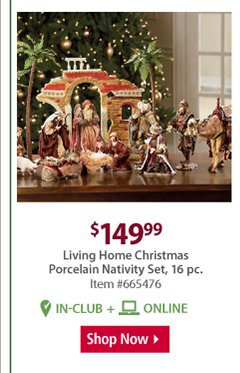 BJs Wholesale Club: Save on Your Holiday Decorations at BJ's! | Milled