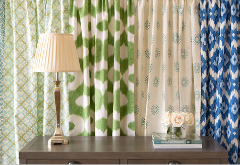 curtains for every room. & Same Curtains In Every Room. Turquoise Curtains Great Ideas For ...