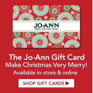 Find the best JoAnn coupons, promo codes and deals for December All coupons hand-verified and guaranteed to work. Exclusive offers and bonuses up to % back!