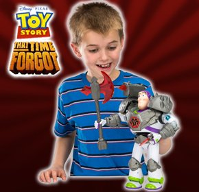 Smyths Toys Hq Toy Story That Time Forgot Get It First