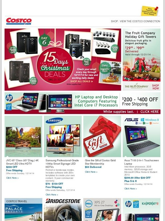 Costo: Day 6 Deals: Additional Savings on Safes & Security