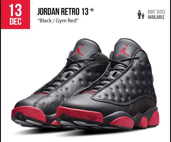 size 40 82cec 65b80 Foot Locker: Releasing tomorrow: Jordan Retro 13, Nike KD7 ...