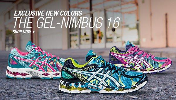 Asics: Achetez des nouvelles couleurs Achetez exclusives exclusives du des GEL Nimbus 16 | 50d1a0f - sinetronindonesia.site