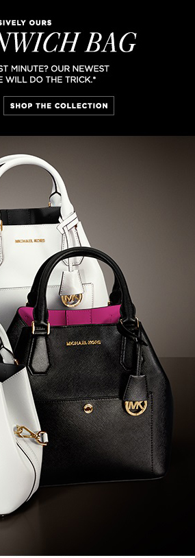 Michael Kors An Exclusive Last Minute Gift Milled