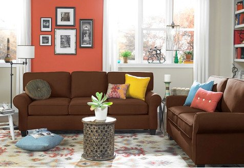 Best Sellers: Sofas and Sectionals