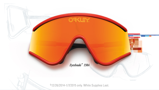 Oakley Store Hours