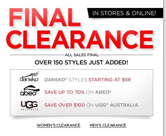Abeo Shoes Australia Sale
