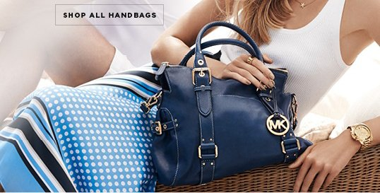 Michael Kors Have To Have Handbags Milled